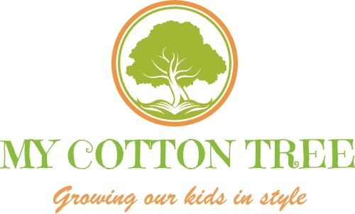 My Cotton Tree Logo